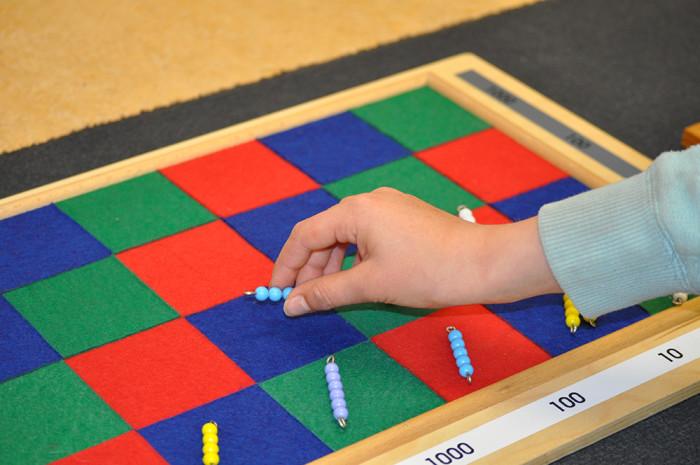 The Checker Board (Maths)